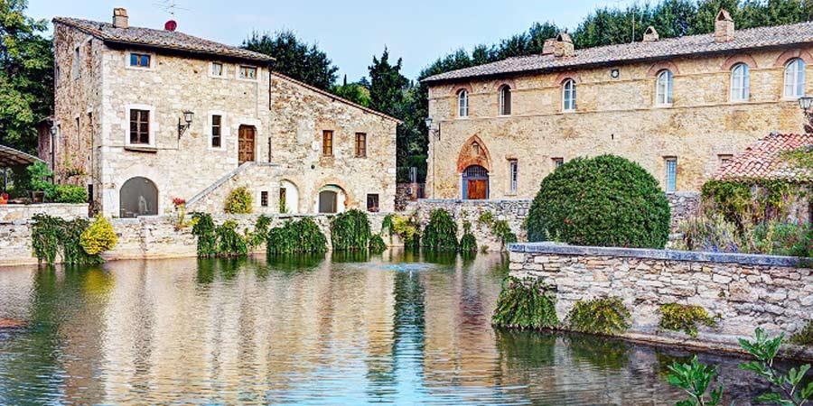 Bagno vignoni terme offerte spa benessere in toscana - Bagno vignoni terme ...